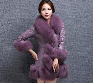 Куртка (кожа зам)