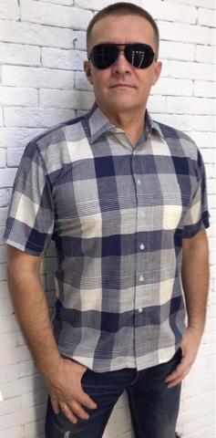 рубашка 56