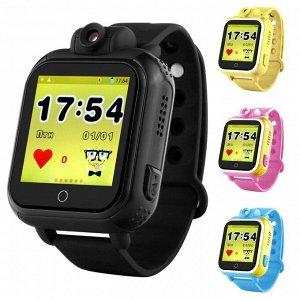 Умные детские часы Smart Baby Watch GW1000 (Q75, G10)