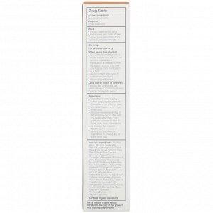 Derma E, Лечебная сыворотка для устранения угревой сыпи, покраснений и воспалений кожи, 60 мл (2 жидк. унции)