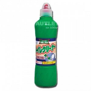 """""""Mitsuei"""" Чистящее средство для унитаза (с соляной кислотой)"""