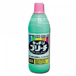 """""""Mitsuei"""" Универсальное кухонное моющее и отбеливающее средство"""
