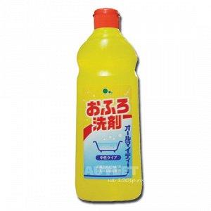 """Mitsuei"" ""All Mighty"" Средство для чистки ванн (без аромата)"