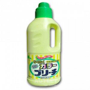 """""""Mitsuei"""" Кислородный отбеливатель для цветных вещей"""