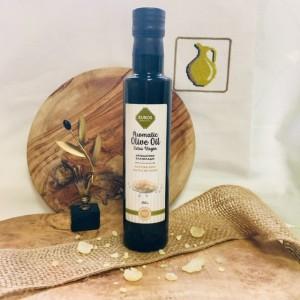 Оливковое масло с мастикой, ст.бут., 250мл