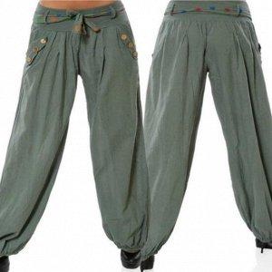 Продам брюки в стиле оверсайз