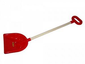 Лопата №27 (деревянный черенок с ручкой, длина-67,4см)  41975 (1/34)