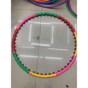 Обруч гимнастический 200420099 BYH121211-8 96см (1/20)