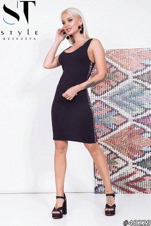 Платье 48229