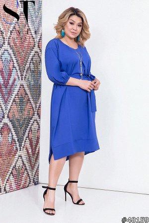 Платье 48159