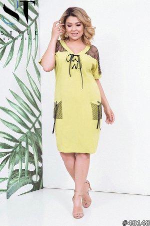 Платье 48148