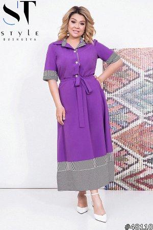 Платье 48110