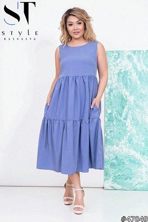 Платье 47849