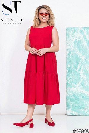 Платье 47848