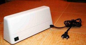 Лампа для сушки ногтей  kt-808 (малая)