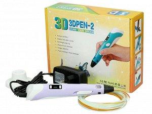 3D ручка 2-го поколения