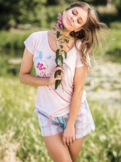 Женская - 30. Белье, трикотаж, термо, домашняя одежда. — Домашняя одежда Key — Одежда для дома