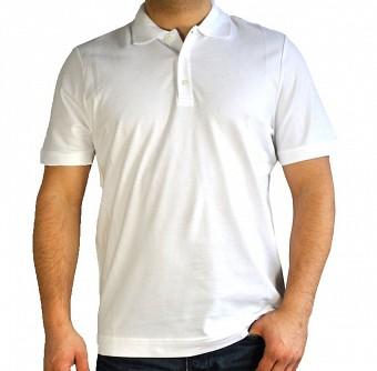 Мужские майки и футболки 100% хлопок🔥 Есть большие размеры — Поло — Футболки-поло