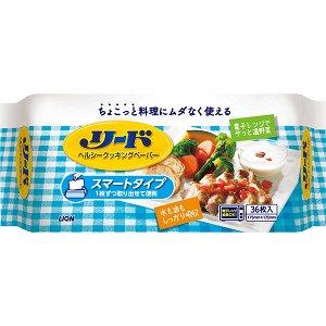 Reed универс бумага для абсорбир масла с пищи и хранен прод (полиэтил упак с разрыв перфорац) 36 шт