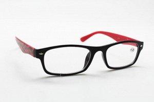 Готовые очки  - 2197 малиновый