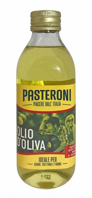 Масло оливковое рафинированное с добавлением оливковых нерафинированных  масел ст/б