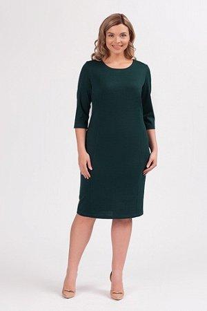 Платье Л 2/зеленый
