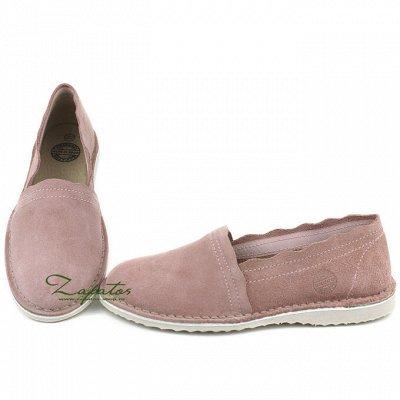 Обувь made in Spain. Удобная и практичная — Слипоны — Мокасины