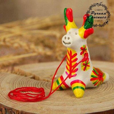 🎸Время для Творчества и Хобби!🎸  — Художественные глиняные игрушки — Хобби и творчество