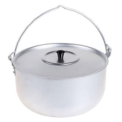 Много Глиняной Посуды  20. Полезно + Безопасно!  — Посуда без покрытия - Котелки — Котелки и чайники