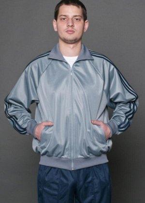 Мужской спортивный костюм большого размера km-7