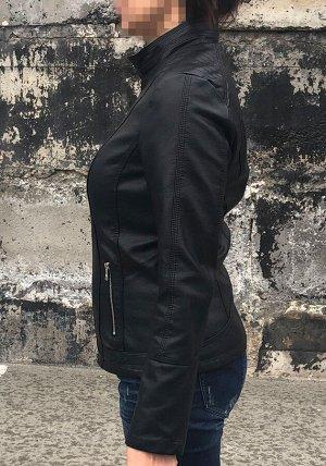Куртка из PU-кожи LM-200