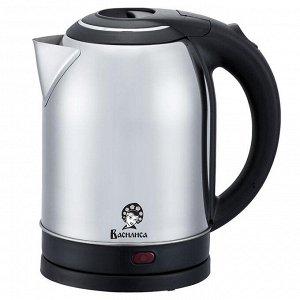 Чайник электрический 1500 Вт, 2 л ВАСИЛИСА Т31-2000