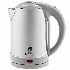 Чайник электрический 1500 Вт, 2 л ВАСИЛИСА Т32-2000
