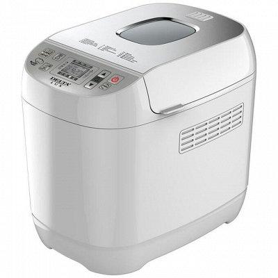 ✔ Дельта- Дискаунтер ✔ Товары для дома ✔- 44 — Хлебопечи электрические — Хлебопечки и тостеры