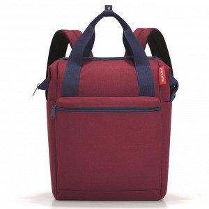 Рюкзак Allrounder R dark ruby