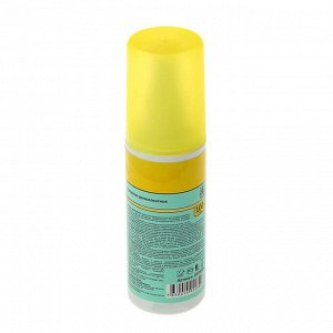 Спрей от комаров для детей Nadzor, 100 мл