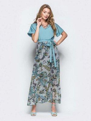 Платье 98196