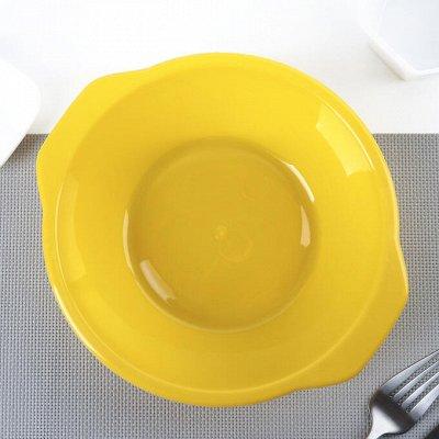 Готовь со вкусом. Посудная12 — Тарелки, блюда — Тарелки