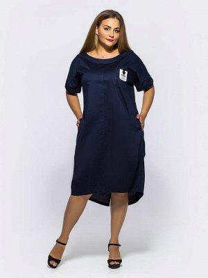 Платье 89127