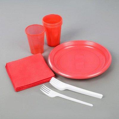 Кухонный Рай - Стекло, Фарфор, Керамика ! Красивые Новинки!  — Наборы — Наборы посуды
