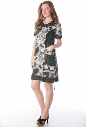 Платье 111к