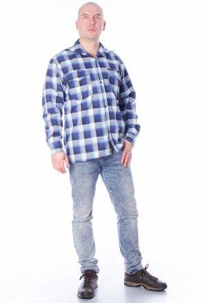 Рубашка мужская, фуле