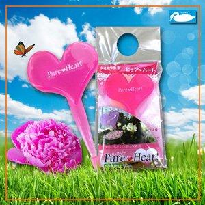 """Универсальное удобрение для всех видов цветов """"Сердце"""""""