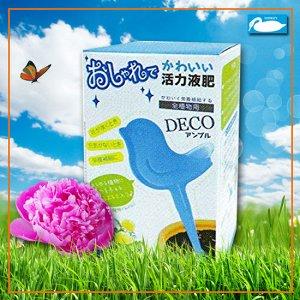 """Универсальное удобрение для всех видов цветов """"Птичка"""""""
