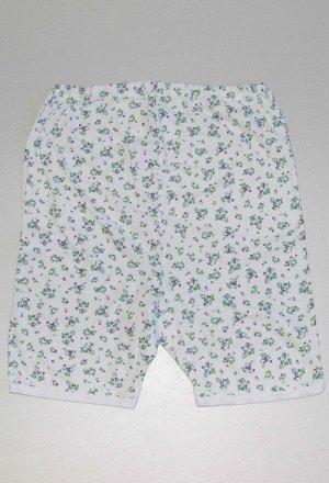 Панталоны удлинённые 003