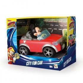 """Автомобиль Disney """"Микки"""