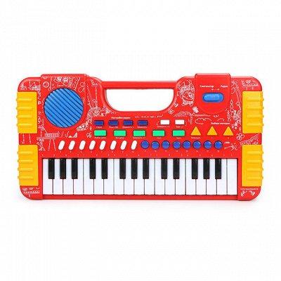 Профессор Эйн - игрушки с быстрой раздачей! — Музыкальные инструменты — Музыкальные инструменты