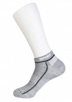 Носки мужские короткие 12 пар NS-478-4561-h