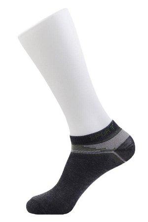 Носки мужские короткие 12 пар NS-478-4561-b