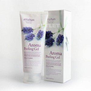 """""""Arrahan"""" Гель отшелушивающий для лица Peeling Gel Aroma, 180 мл"""